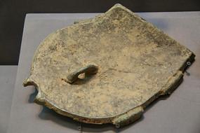 元代青铜模具