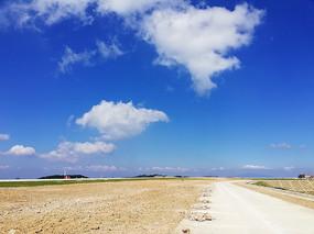 建设中的重庆巫山机场