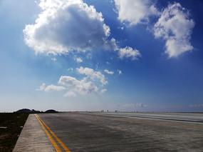 即将建成的重庆巫山机场