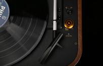 巫1900黑胶唱机蓝牙模式