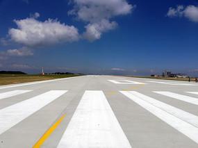 重庆巫山机场建设项目