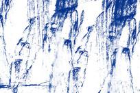 山水瀑布背景