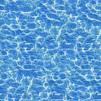波光粼粼的水面素材