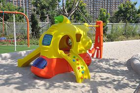 儿童游乐场游乐设施太空鱼艇