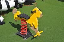 幼儿园儿童场地室外玩具摇摇椅