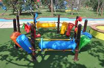 幼儿园户外玩具打击乐器