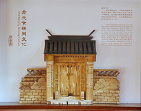 老北京胡同文化蛮子门