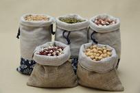 五谷杂粮农产品豆类