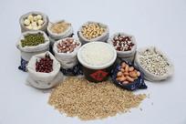 有机食品杂粮营养健康