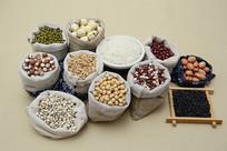 杂粮谷物营养食品