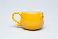 带柄小茶杯