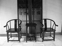 明式太师椅