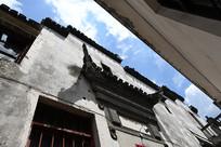 瑶里古建筑