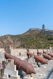 中国古时候的火炮