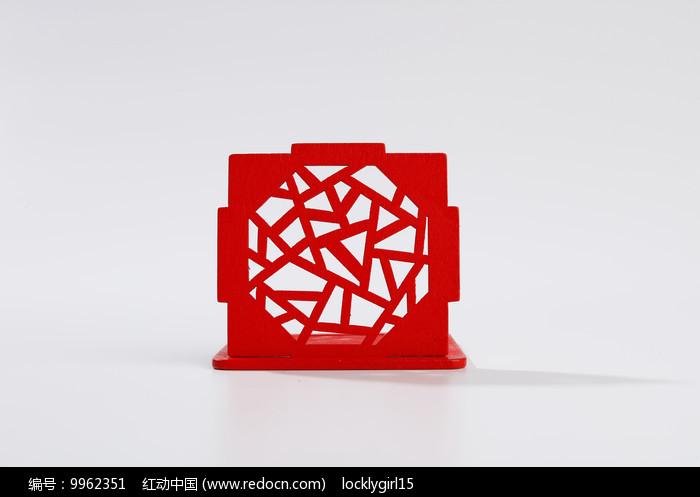 镂空图案盒子图片