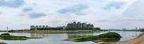 南宁码头全景