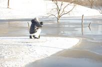 冰河摄影人