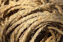 稻草绳包装用绳