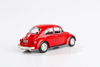 甲壳虫玩具车