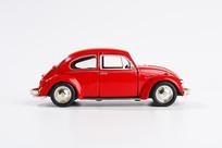 甲壳虫小汽车