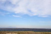 新能源电厂太阳能发电厂