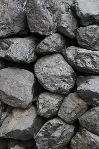 无烟煤煤块