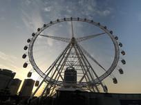 泰盛广场摩天轮