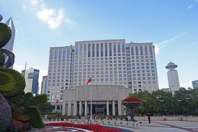 上海市人民政府办公大楼
