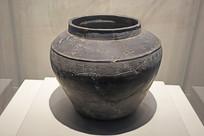陶罐(钱山漾文化)