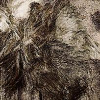 布料纹理复古背景图案