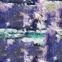 抽象壁纸油画