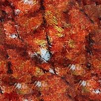 抽象枫叶图片素材