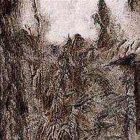 复古黑天然背景图形