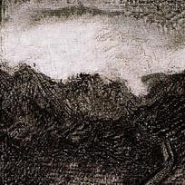 复古黑天然纹理图形