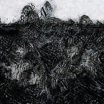 水墨纹理波纹天然图形