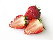 美味鲜草莓