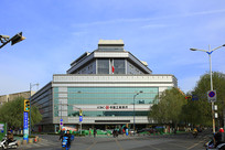 中国工商银行建筑摄影