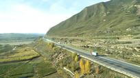 高速公路风景