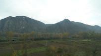 山脉风景图片