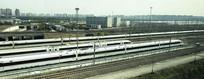 高铁机务段