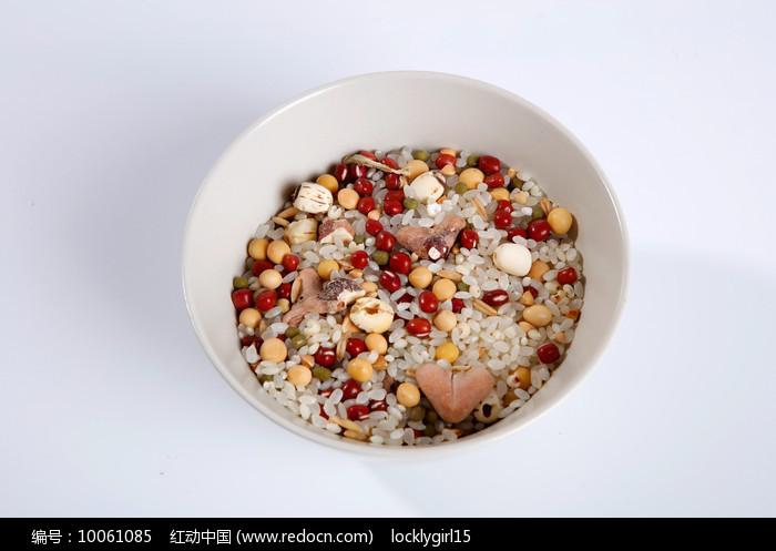 粮食组合图片