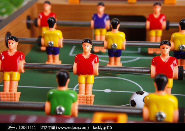 桌上足球机图片