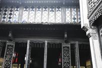 张石铭故居小楼