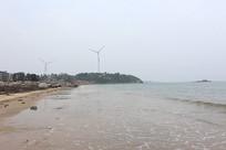 平海大沙滩