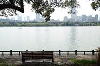 南京玄武湖摄影