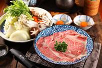 牛肉菌菇火锅料
