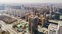 济南城市建设