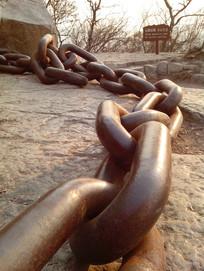 千佛山锁缘链