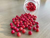 小红果营养
