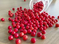 新鲜小红果